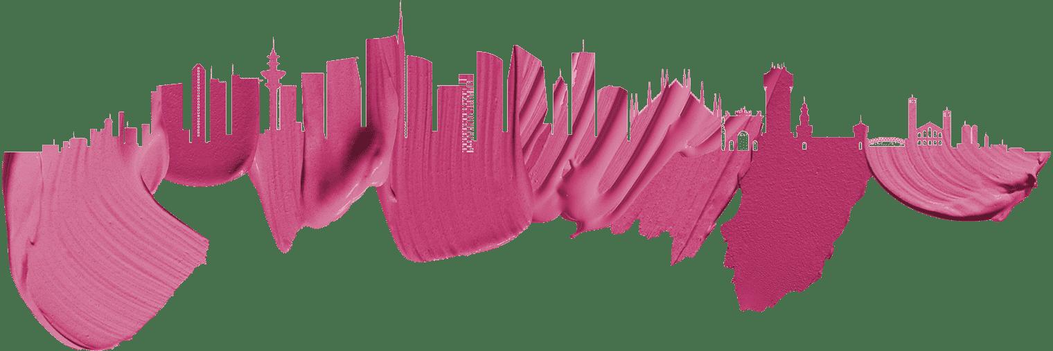 Deborah Milano Skyline